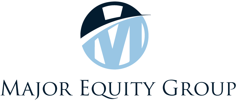 Major Equity Group Logo